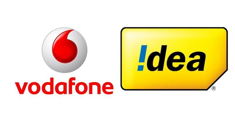 Vodafone & Idea Cellular Team Up To Form India's Largest Telco