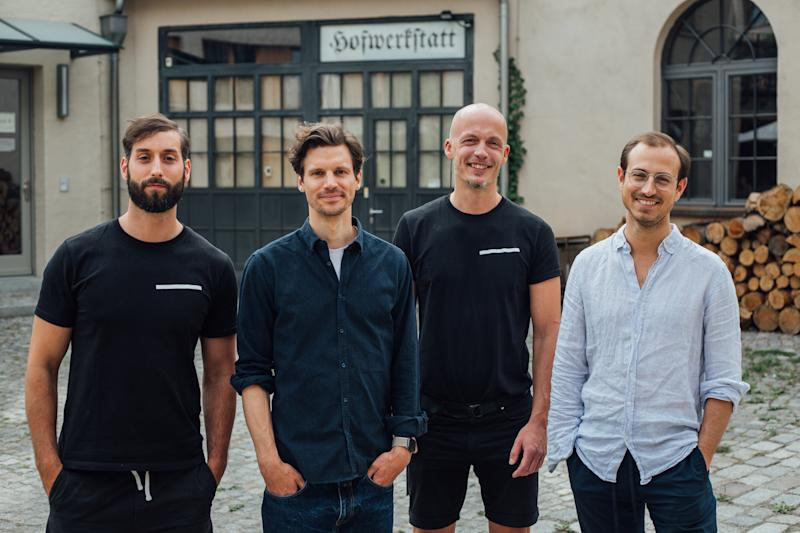 Layer co-founders