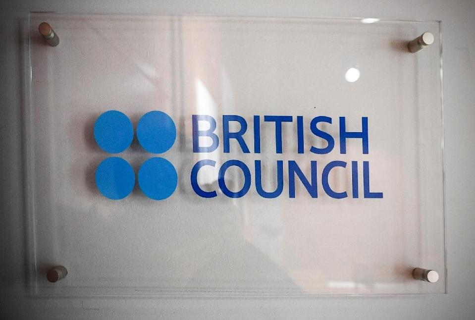 Moscow banned the British Council in response to London's moves over the poisoning of former double agent Sergei Skripal and his daughter Yulia (AFP Photo/Alexander NEMENOV)