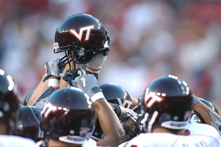 Virginia Tech student possibly played bigger role in girl