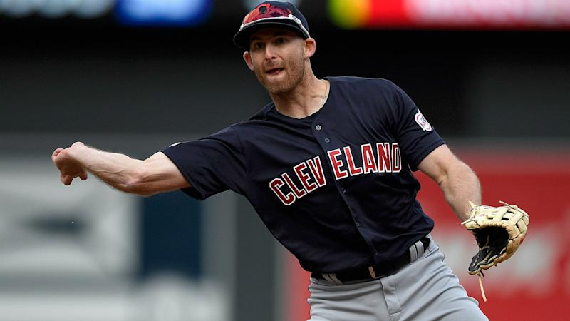 Indians' Brad Miller responds to news of his DFA: 'Obviously, they don't want the best players up here'