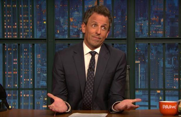 How Seth Meyers Snags More Views on YouTube With One Segment Than His Show Gets on TV
