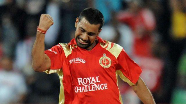 Praveen Kumar landed his slower balls on the money to get his hat-trick