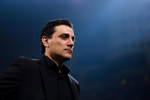 Vincenzo Montella (Photo by Nicola Campo/LightRocket via Getty Images)