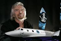 Branson says space dream lives on, vows safety paramount