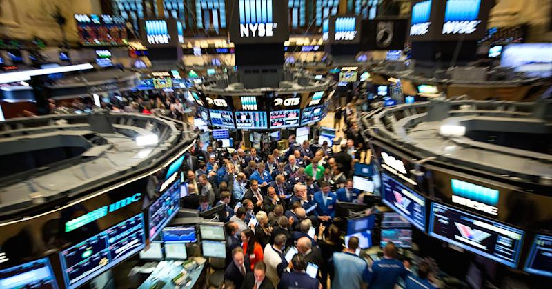 Stock futures pare gains after inflation data release