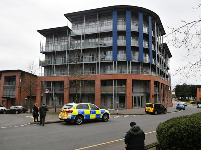 Birmingham police shooting: Man shot dead by armed officers named as 52-year-old Trevor Smith