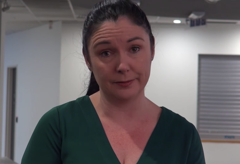 City of Hume Mayor Clare Moore said she wanted to cry when she heard about another month-long lockdown for her area. Source: Hume City Council