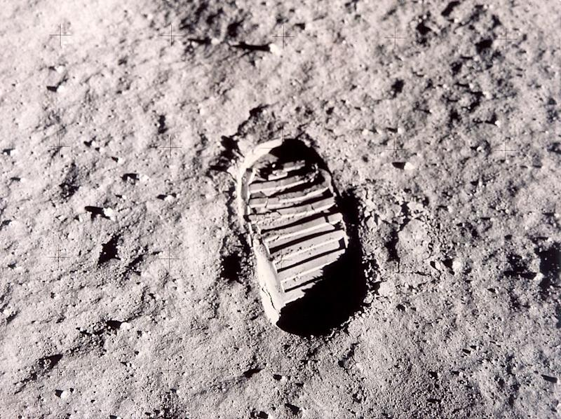 'We Need That Boot Print.' Inside the Fight to Save the Moon's Historic Sites Before It's Too Late