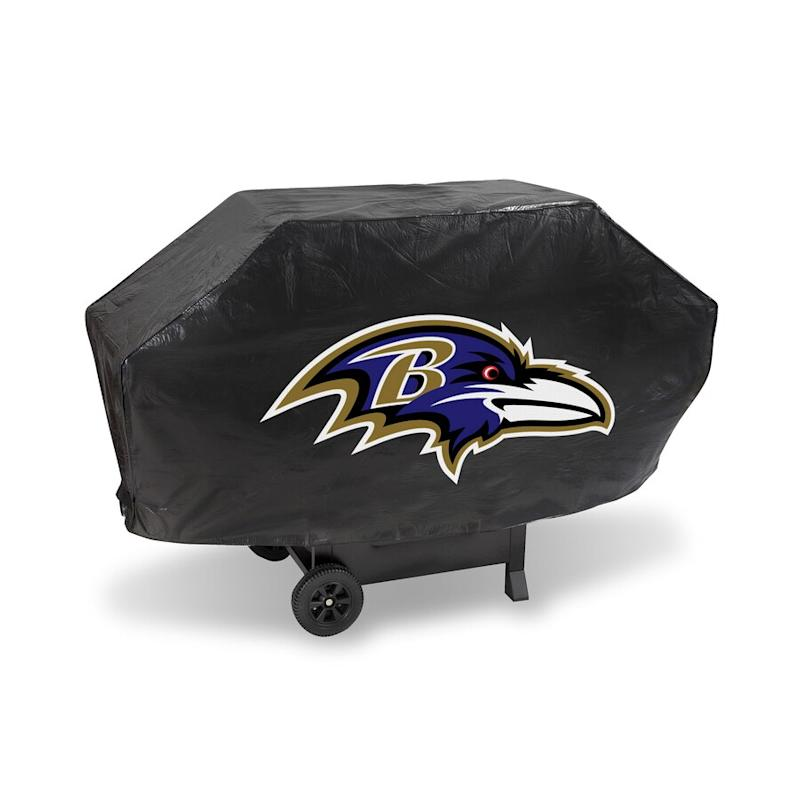 Ravens Executive Grill Cover
