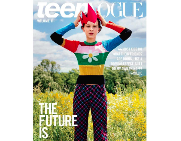 What the death of print magazines means to millennials