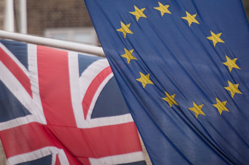 <em>Brexit negotiations have reportedly not started well (PA)</em>