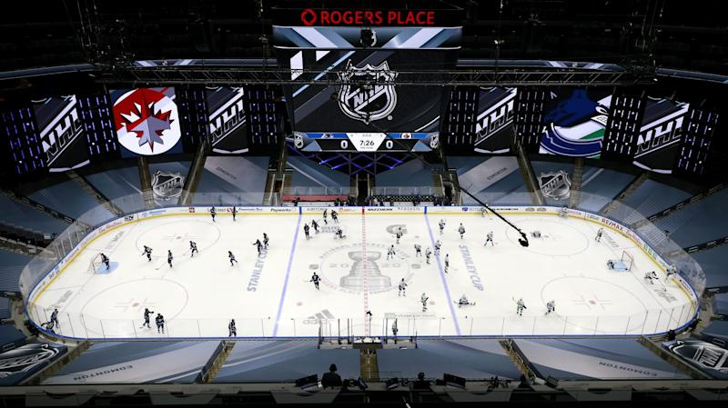 The Wraparound: Hockey is back as NHL Return to Play begins