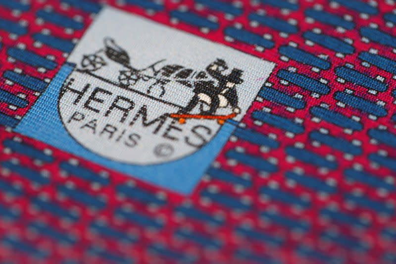 Birkin bag maker Hermes starting to see return to normal in China