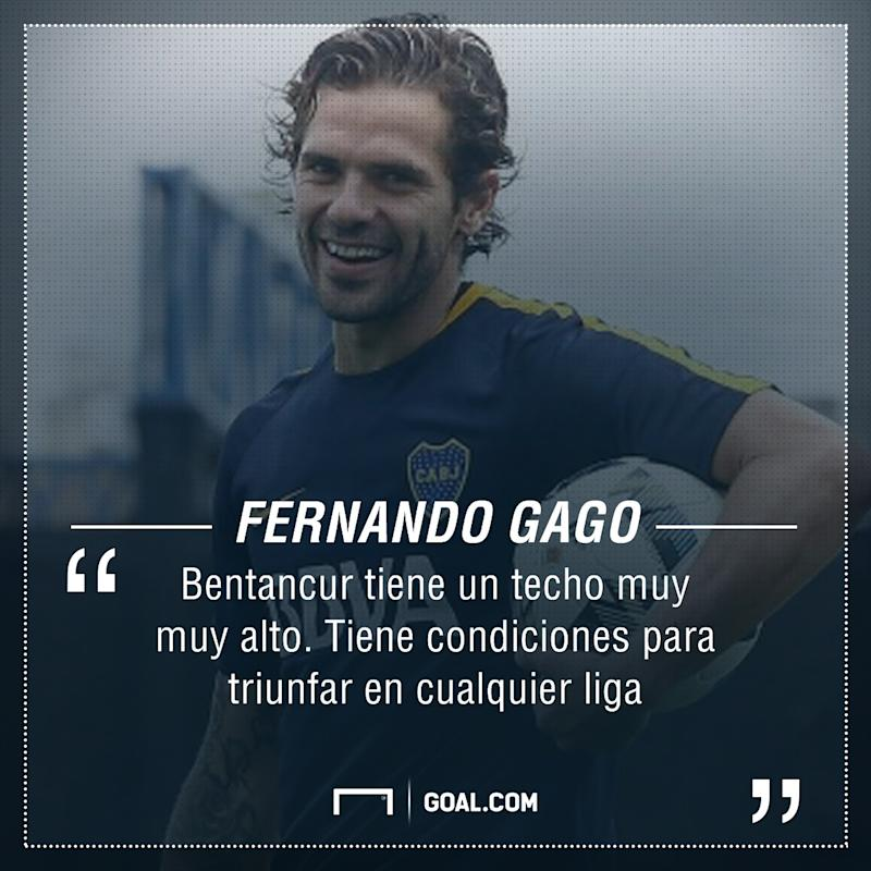 PS Gago