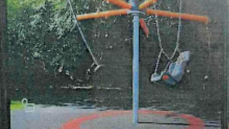 Boy suffers 'potentially life-changing' injuries in swing incident