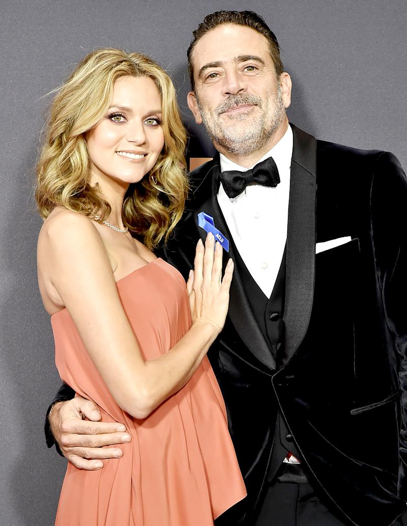 Hilarie Burton Is Pregnant Expecting Second Child With