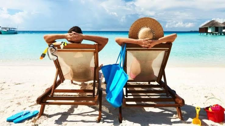 7 tips to eat healthy on vacation
