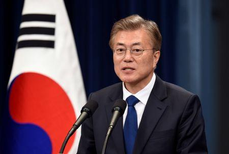 Seoul Hopeful Of North-South Korean Olympic Team