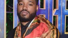 'Black Panther' Director Ryan Coogler Wrote the Nicest Note to Thank Fans