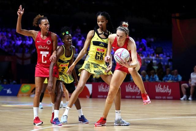 Netball World Cup 2019 – Day Four – M&S Bank Arena