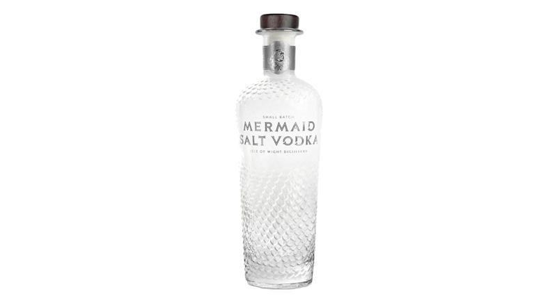 Isle of Wight Distillery Mermaid Salt Vodka