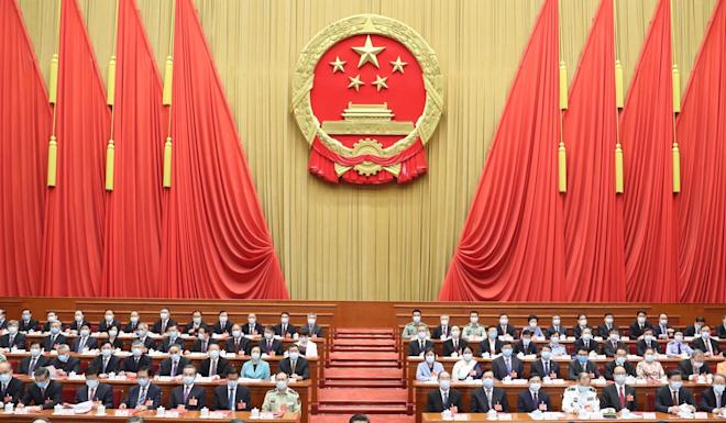 Ren has been expelled from the Communist Party for his criticisms. Photo: Xinhua