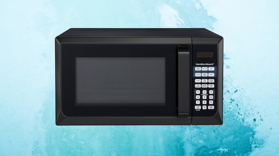 Hamilton Beach Microwave Is On Sale For 20 Off At Walmart