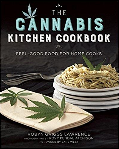 "<a rel=""nofollow"" href=""http://rstyle.me/n/cmecamjduw"">The Cannabis Kitchen Cookbook: Feel-Good Food for Home Cooks, Amazon, $17<p>Once upon a time, ""edibles"" mainly referred to homemade brownies of dubious origin. Now, people have entire cookbooks dedicated to the art of cooking with weed, including such delicacies as <a rel=""nofollow"" href=""https://www.bloomberg.com/news/articles/2016-02-24/cannabis-ceviche-edible-marijuana-goes-gourmet"">Baked Artichoke, Crab, and Cannabis Dip</a> and <a rel=""nofollow"" href=""https://www.bloomberg.com/news/articles/2016-02-24/cannabis-ceviche-edible-marijuana-goes-gourmet"">Cannabis Ceviche</a>.</p> </a><p>     <strong>Related Articles</strong>     <ul>         <li><a rel=""nofollow"" href=""http://thezoereport.com/fashion/style-tips/box-of-style-ways-to-wear-cape-trend/?utm_source=yahoo&utm_medium=syndication"">The Key Styling Piece Your Wardrobe Needs</a></li><li><a rel=""nofollow"" href=""http://thezoereport.com/entertainment/celebrities/bella-hadid-single/?utm_source=yahoo&utm_medium=syndication"">Bella Hadid Just Shared What It's Like To Be Single</a></li><li><a rel=""nofollow"" href=""http://thezoereport.com/beauty/celebrity-beauty/kim-kardashian-pink-hair-wig/?utm_source=yahoo&utm_medium=syndication"">This Is What Kim Kardashian Looks Like With Pink Hair</a></li>    </ul> </p>"