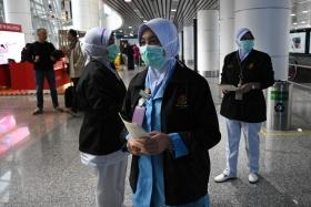 Kerala nurse working in Saudi Arabia first Indian to contract Coronavirus; about 100 others tested