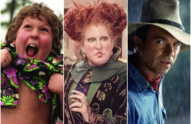 'Hocus Pocus' and 12 Other Old Hits That Made Big Bucks Again in Theaters in 2020 (Photos)