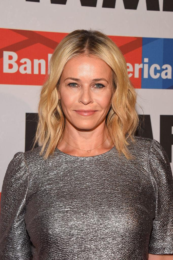 <p>This actress, comedian, producer, activist, and TV host turns 46 on Feb. 25. <em>(Getty Images)</em></p>