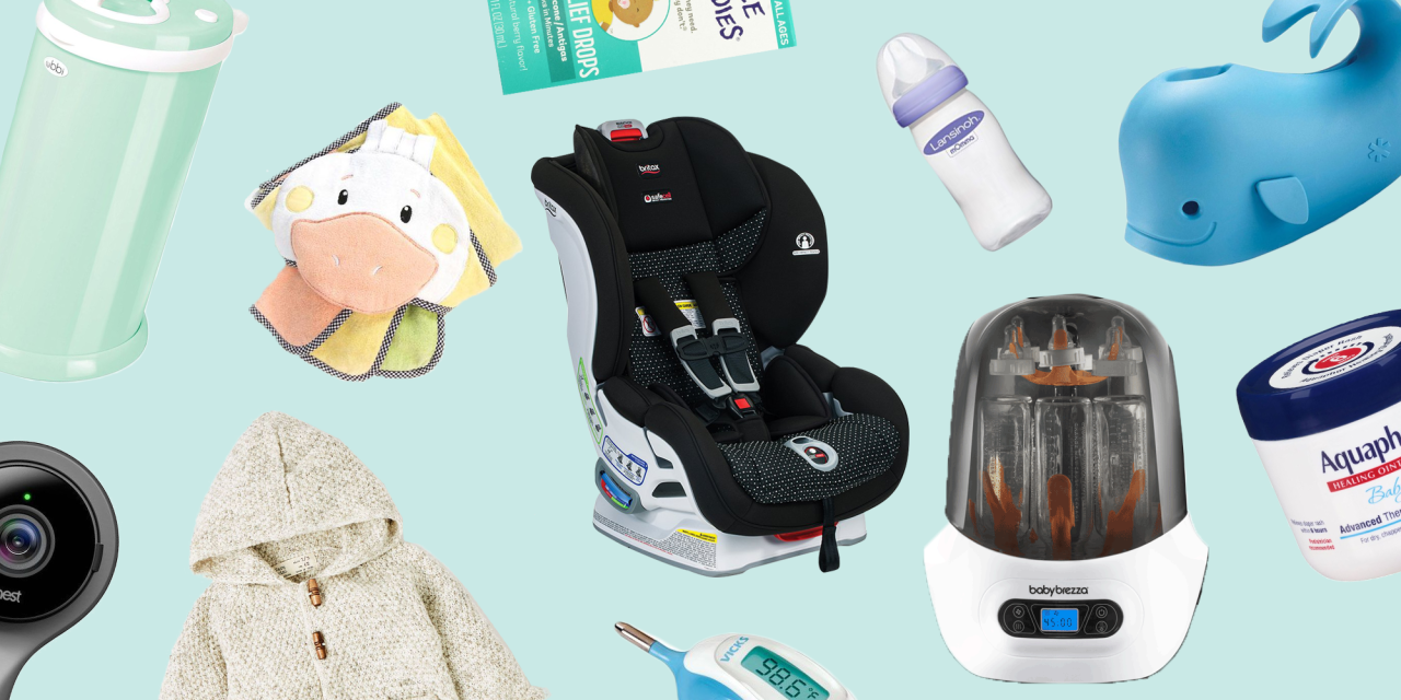 """<p>When it comes time to welcome a new baby home, there's so much gear you have to buy, especially if you're a first-time parent. And, when facing the prospect of spending all that money to make a home baby-ready, you're going to want to buy the <em>right</em> baby gear. It's easy to get overwhelmed with all of the options out there, trying to sift through all the information to find out what is safest, what actually works, what will last, and what will be opened and used once and never touched again. </p><p>The <a href=""""https://www.goodhousekeeping.com/institute/"""" target=""""_blank"""">Good Housekeeping Institute</a> (GHI) has made it easy to come up with your baby registry list. Experts have tested the products, checking to see that they're well-made, sturdy, and safe. Its experts then consulted with parents to make sure these recommendations are actually useful, too. From little necessities like baby nail files to the big-ticket purchases like cribs, strollers, and car seats, the GHI has rounded up all of its best-of-the-test baby winners into one useful guide. Whether you're <a href=""""https://www.goodhousekeeping.com/home/decorating-ideas/g23739624/nursery-ideas"""" target=""""_blank"""">outfitting a baby nursery</a> from scratch or looking to buy <a href=""""https://www.goodhousekeeping.com/holidays/christmas-ideas/g23610311/baby-gifts/"""" target=""""_blank"""">a great baby gift</a> for a friend, these are the baby items that'll give you the most for your money.</p>"""