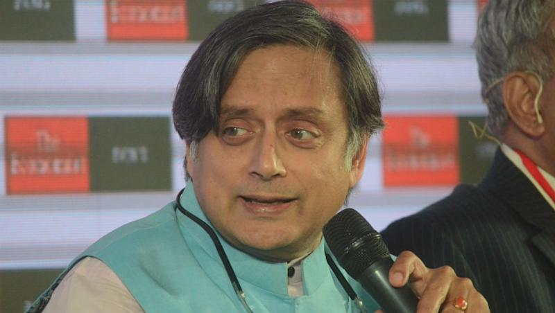 Shashi Tharoor Repeats 'Chaiwala' Jibe at Narendra Modi, Remembering Jawaharlal Nehru, Draws BJP Fury