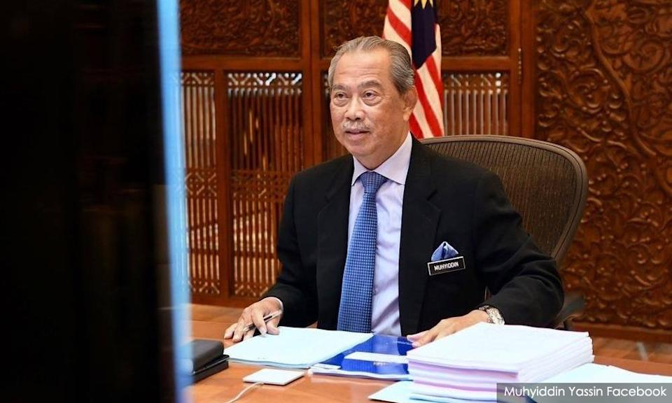 PM chaired NSC meeting while Zafrul grappled with opposition in Dewan Rakyat