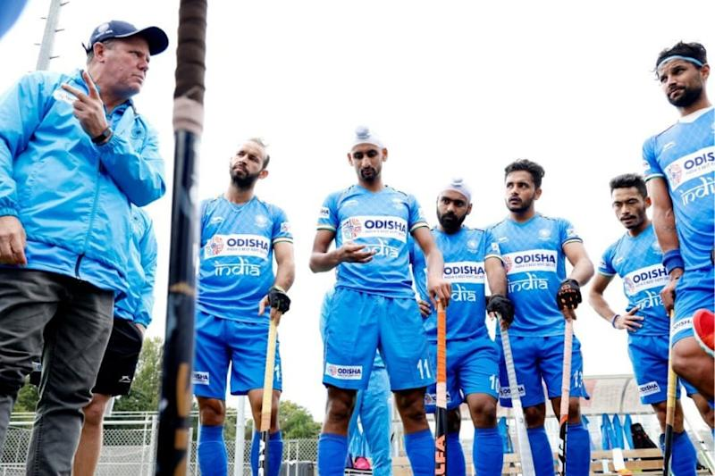 Team Has Become Much More Aggressive Under Graham Reid: Gurinder Singh