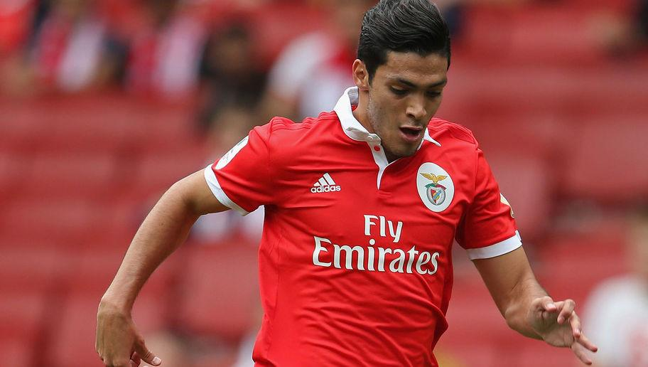 "<p><strong>Transfer: Benfica to West Ham</strong></p> <br /><p>A long-term target of the Hammers, Raul Jimenez is edging closer to joining the East London outfit, after West Ham United representatives were <a rel=""nofollow"" href=""http://www.90min.com/posts/5404909-hammers-officials-spotted-in-benfica-as-30m-transfer-is-considered-for-star-striker"">spotted</a> in Portugal to talk over a deal for the Mexican international.</p>"