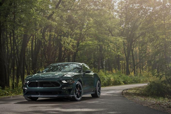 "<p>For 2019, <a href=""https://www.caranddriver.com/ford/mustang"" rel=""nofollow noopener"" target=""_blank"" data-ylk=""slk:the Mustang GT"" class=""link rapid-noclick-resp"">the Mustang GT</a> again makes hay, trampling into the spot vacated by the Camaro, whose transcendent chassis failed to prop up its awful outward visibility, practicality, and looks in the face of withering 10Best competition. Why now? Though eligible for 10Best last year, <a href=""https://www.caranddriver.com/news/a15097610/2018-ford-mustang-photos-and-info-news/"" rel=""nofollow noopener"" target=""_blank"" data-ylk=""slk:the updated-for-'18 Mustang"" class=""link rapid-noclick-resp"">the updated-for-'18 Mustang</a> wasn't available in time for testing. The GT350 was, thanks to its 2017 win, but failed to retain the award; its lack of changes rendered it ineligible this year.</p>"
