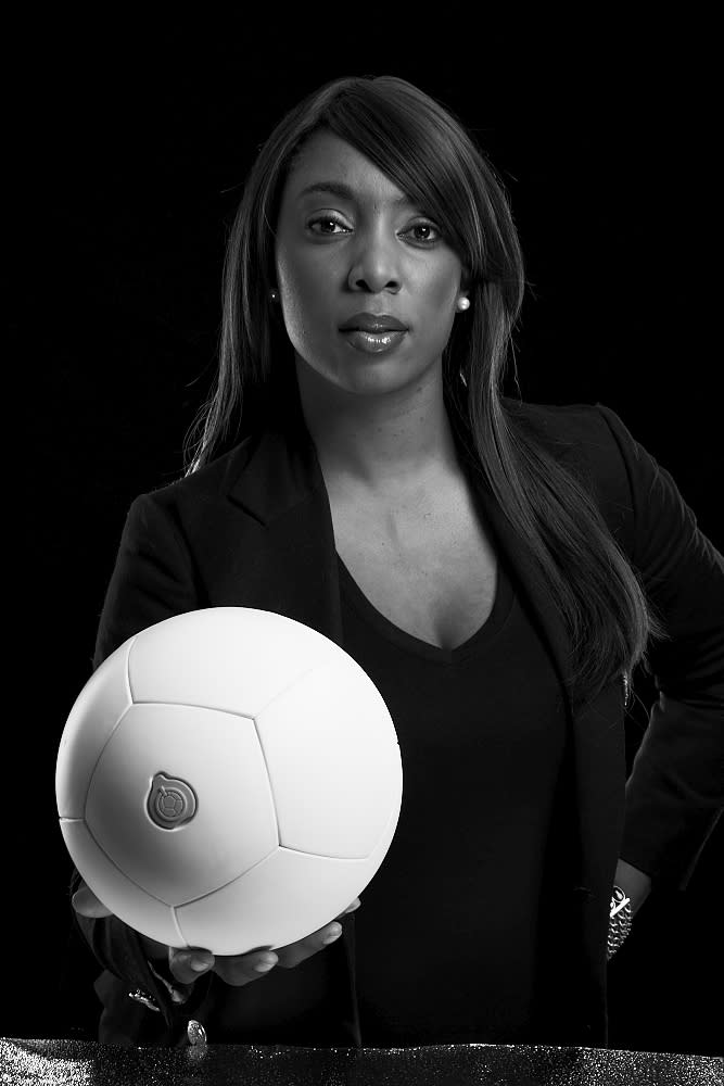 """<h2>Jessica O. Matthews, Founder and CEO of Uncharted Play</h2> <p>Get this—Jessica created a soccer ball that doubles as a power generator, aimed at keeping the lights on for those living in developing countries. As if that weren't cool enough, she also managed to raise the largest series A funding round for a black female CEO <em>ever</em> just last month.</p> <ul> <strong>Related Articles</strong> <li><a href=""""http://thezoereport.com/fashion/style-tips/box-of-style-ways-to-wear-cape-trend/?utm_source=yahoo&utm_medium=syndication"""" rel=""""nofollow noopener"""" target=""""_blank"""" data-ylk=""""slk:The Key Styling Piece Your Wardrobe Needs"""" class=""""link rapid-noclick-resp"""">The Key Styling Piece Your Wardrobe Needs</a></li><li><a href=""""http://thezoereport.com/beauty/celebrity-beauty/kylie-jenner-fake-lip-kits/?utm_source=yahoo&utm_medium=syndication"""" rel=""""nofollow noopener"""" target=""""_blank"""" data-ylk=""""slk:Kylie Jenner Warns Fans Against Dangerous Replicas Of Her Cosmetics"""" class=""""link rapid-noclick-resp"""">Kylie Jenner Warns Fans Against Dangerous Replicas Of Her Cosmetics</a></li><li><a href=""""http://thezoereport.com/entertainment/celebrities/gigi-hadid-victorias-secret-fashion-show-2016/?utm_source=yahoo&utm_medium=syndication"""" rel=""""nofollow noopener"""" target=""""_blank"""" data-ylk=""""slk:Gigi Hadid Has An Exciting Fashion Announcement To Make"""" class=""""link rapid-noclick-resp"""">Gigi Hadid Has An Exciting Fashion Announcement To Make</a></li></ul>"""