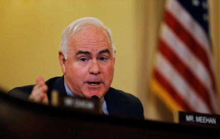 Meehan denies harassment accusations, says he viewed former aide as 'soul mate'