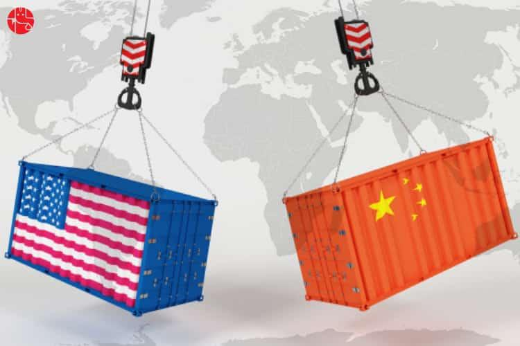 Know More About The America China Trade War