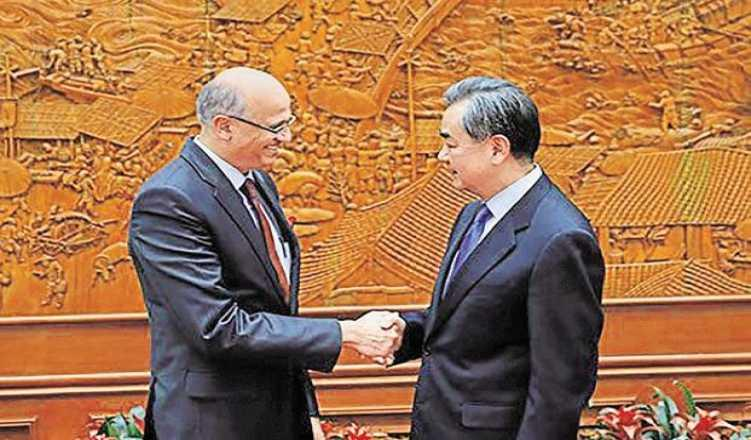 India, China should be sensitive to each other's issues: Gokhale to Chinese FM