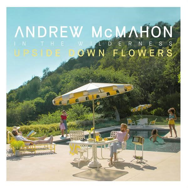 Review: Andrew McMahon's new album saturated with nostalgia