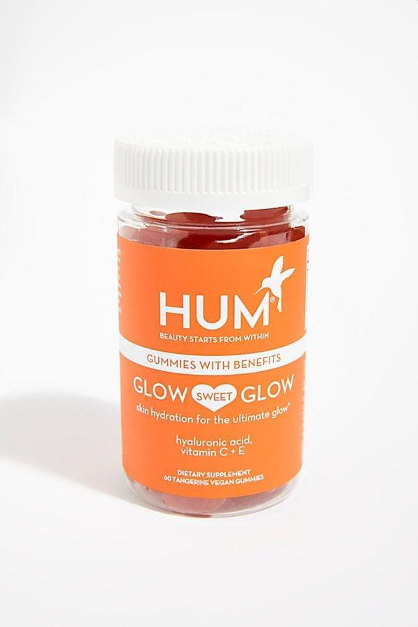 <p>These <span>HUM Nutrition Glow Sweet Glow Gummies</span> ($25) are so delicious and actually work to enhance your glowing complexion. What a delicious stocking stuffer!</p>