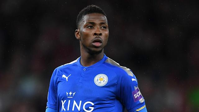 The Leicester City forward was not called up for the Super Eagles' March games, with Rohr questioning his seriousness