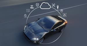 New collaboration aims to deliver a secure, edge-to-cloud compute solution for next-generation vehicles that can enable new cloud-powered services to benefit carmakers, their business partners and consumers alike.