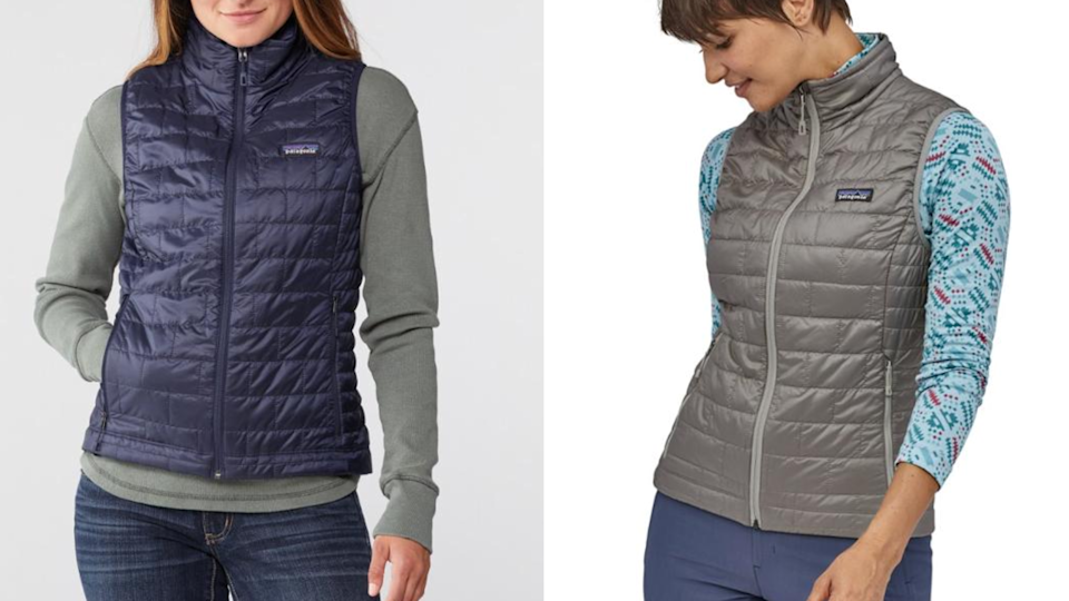Patagonia vests are well worth the money, according to customers.