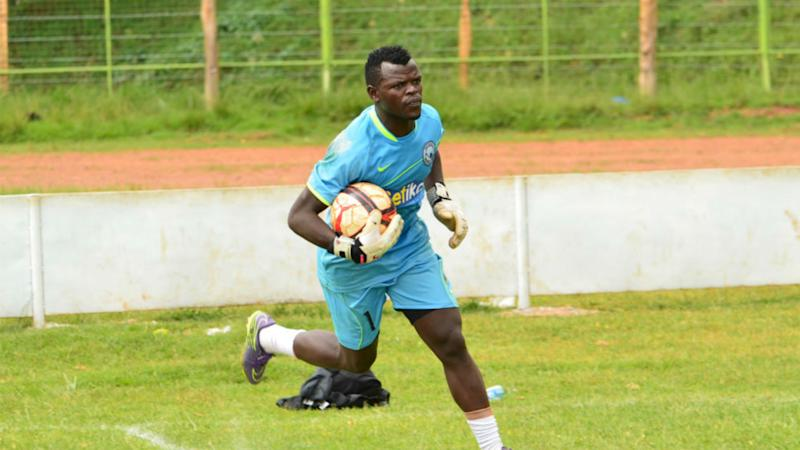 Sofapaka keeper Mathias Kigonya returns to face AFC Leopards