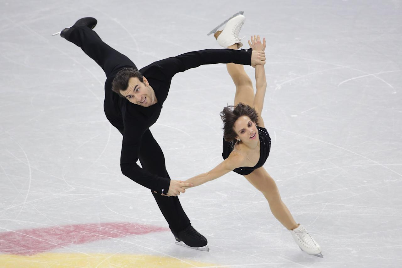Figure skaters with the most Olympic medals