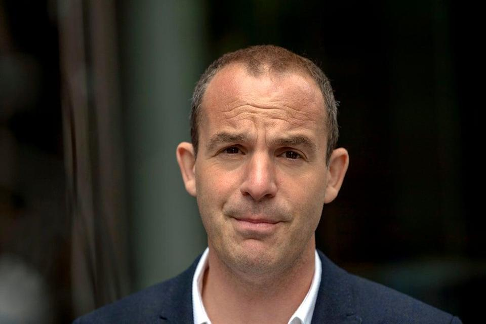 Consumer champion Martin Lewis described the situation as 'catastrophic' (Steve Parsons/PA) (PA Archive)